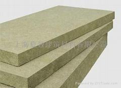 夏致屋面专用岩棉板