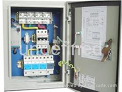 Photovoltaic Anti-thunder Power Distribution Box