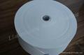 Coreless Jumbo roll toilet paper