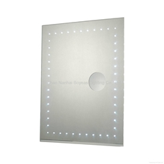 Bathroom Cosmetic Mirror
