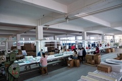 Foshan Nanhai Boyeas Lighting Co., LTD