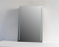 Surface Mount Medicine Cabinet With