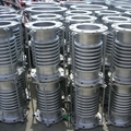 Stainless stee bellow expansion joint