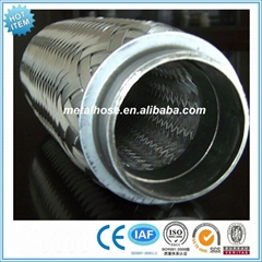 Auto use stainless steel flexible exhaust pipe