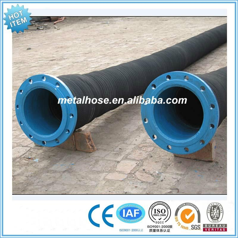 oil water suction rubber hose 1