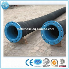 oil water suction rubber hose