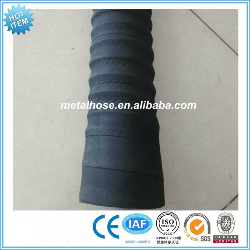 oil water suction rubber hose 3