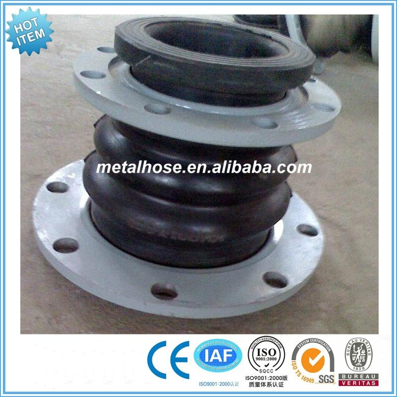 rubber expansion joint  3