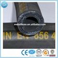 hydraulic rubber hose 3