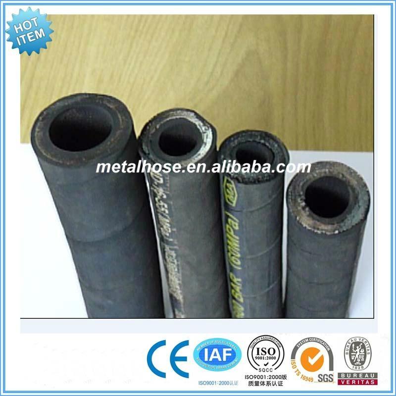 hydraulic rubber hose 2