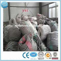 stainless steel braided mesh