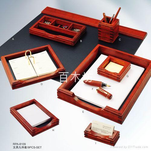 木製商務禮品 1