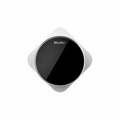 Wulian两路旋钮窗帘控制器