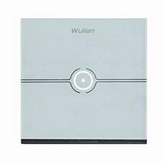 Wulian零火线触摸绑定开关02型系列