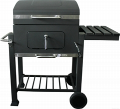 New Square shape BBQ Grill