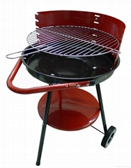 Simple BBQ Grill
