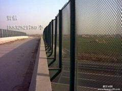 貴陽廠家直銷高速公路護欄網
