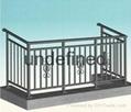 贵阳阳台护栏