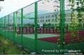 供应贵州球场护栏网 4