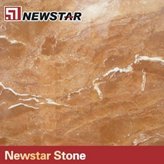 NMJ042 - Rose-tea-marble