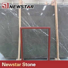 NMJ161 - Antique Grey Marble