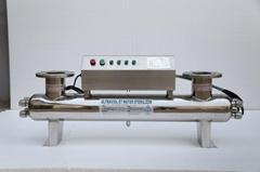 Hot selling UV sterilizer UV chamber UV light water sterilizer