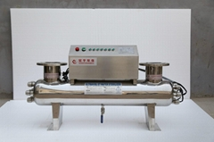 Uv Water Sterilizer use for reverse osmosis machine