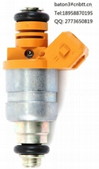 Spark fuel injector 96620255