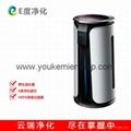 供應多媒體空氣淨化器E度空氣淨