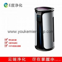 供應多媒體空氣淨化器E度空氣淨化器www(youkemiershop)com