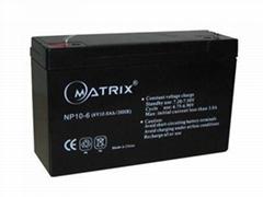 天水雄霸GFM-4蓄电池代理商