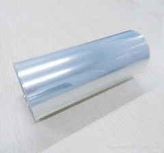 Single-layer acrylic adhesive PET  protective film