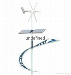風光互補路燈價格風光互補路燈廠家直銷新農村建設