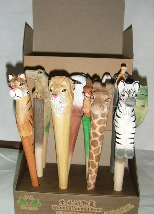 promotion wooden animal pen 5