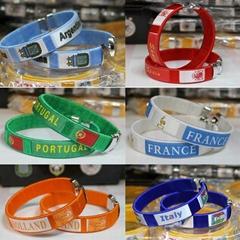 Sport Bracelet For Football Fans