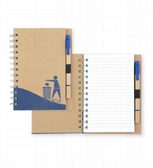 Hot Selling Notebook wit