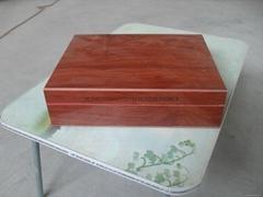 木盒首飾盒茶葉盒