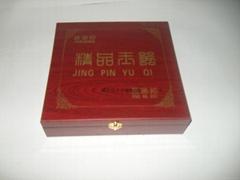 大號玉器木盒