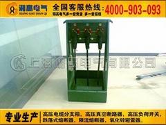 DFW-12/630A-4一進三出 鐵外殼電纜分接箱