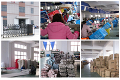 Yiwu City Boniu Trade Co.ltd