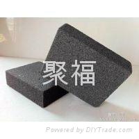 B级保温材料黑泡沫板