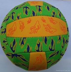 Neoprnen Volleyball