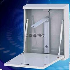 点圆科技-深圳壁挂式高拍仪DY-G500H