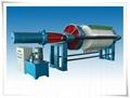 圓柱高壓壓濾機 1