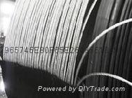 钢丝绳芯提升带 2