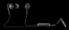 Sony 新立体耳机 MH-EX300Ap