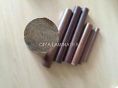 Insulation materials Insulation rods Phenolic cotton rods