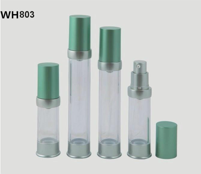 empty 15ml 20ml 30ml 35ml plastic cosmetic  essential oil bottles  1