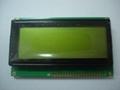LCD module(C2004A) 1