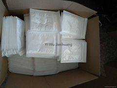 hot melt adhesive for courier bags and bubble pack
